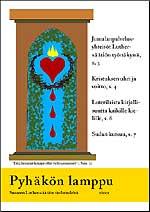 Pyhäkön Lamppu 1/2001