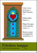 Pyhäkön Lamppu 2/2001