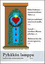 Pyhäkön Lamppu 3/2001