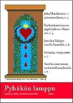 Pyhäkön Lamppu 4/2001