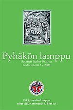 Pyhäkön Lamppu 3/2006