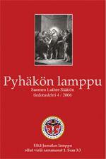 Pyhäkön Lamppu 4/2006