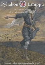 Pyhäkön Lamppu 1/2009