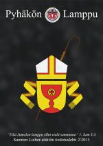 Pyhäkön Lamppu 2/2013
